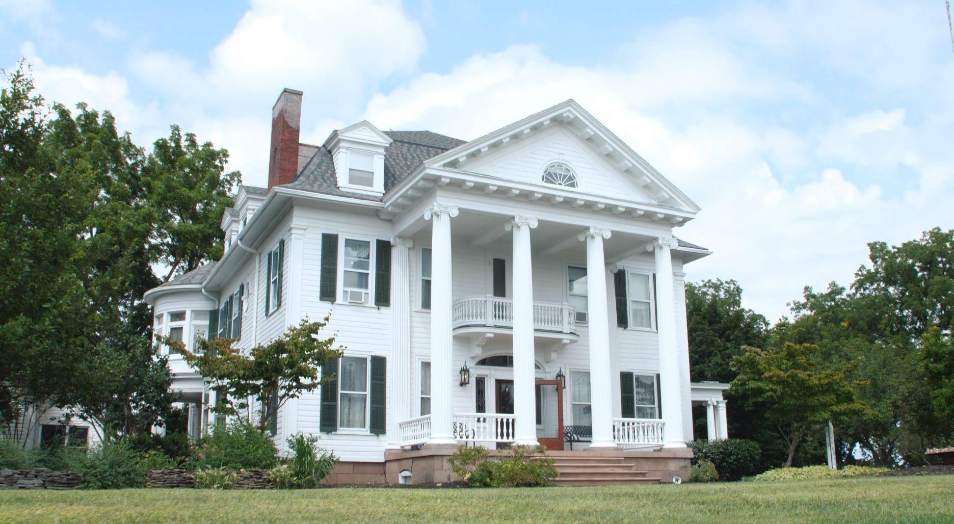 Oaks Manor Churchville, NY