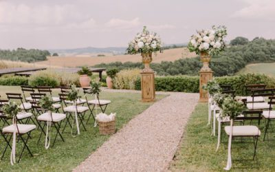 7 Factors To Consider When Planning The Perfect Wedding
