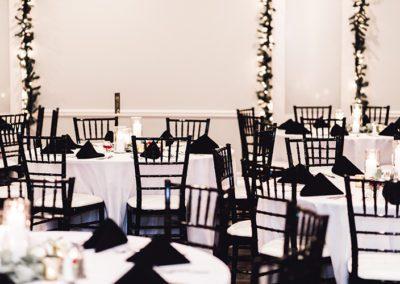 Banquet Hall Oaks Manor