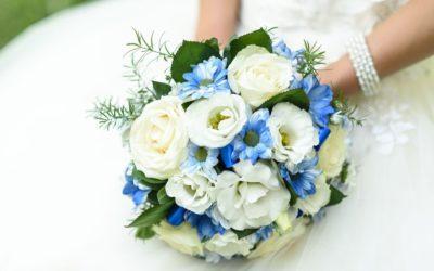 Top Wedding Trends For 2021
